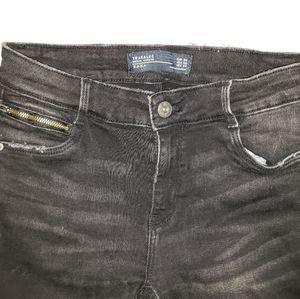 Zara Jeans - ZARA Trafaluc jeans